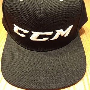 CCM Hockey cap new never worn.